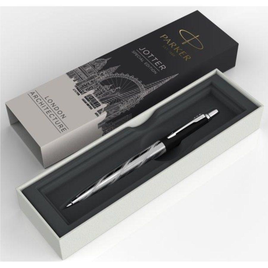 Στυλό Parker Jotter SE Black Postmodern