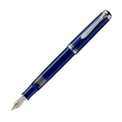 Πένα Pelikan M405 Souverän Μπλε
