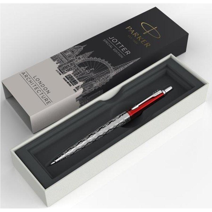 Στυλό Parker Jotter SE Red Classical box