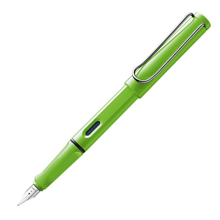 Πένα Lamy Safari 13 Green