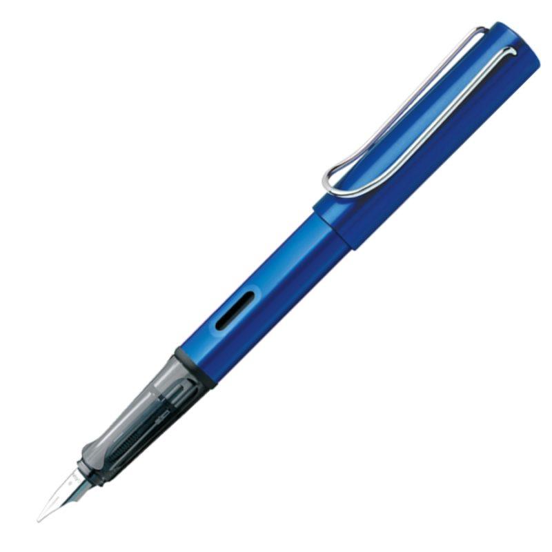Πένα Lamy AL-star 028 Ocean Blue