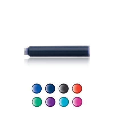 Μελάνι πένας αμπούλες Pelikan 4001 TP/6