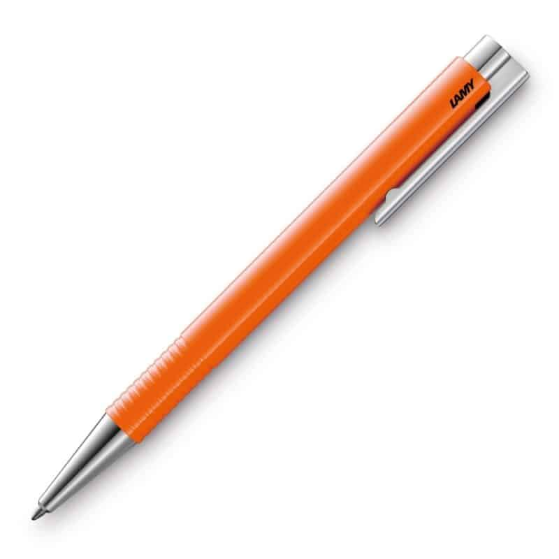 Στυλό Lamy 204 Logo M+ Laser Orange SE 2018