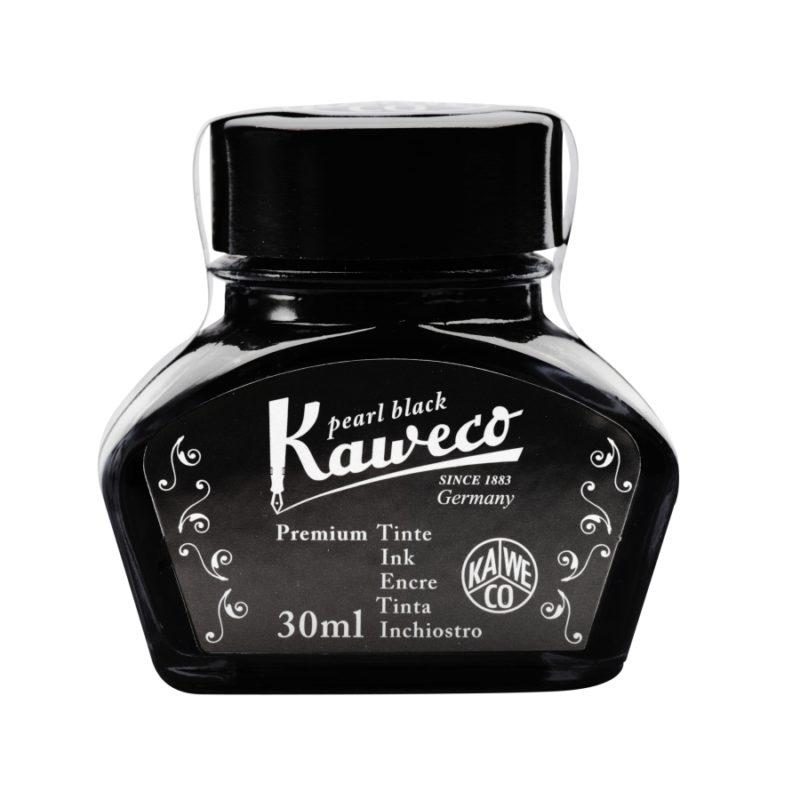 Μελάνι Kaweco 30ml Pearl Black