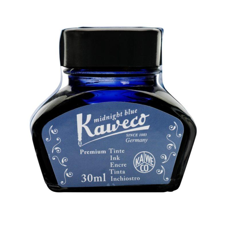Μελάνι Kaweco 30ml Midnight Blue