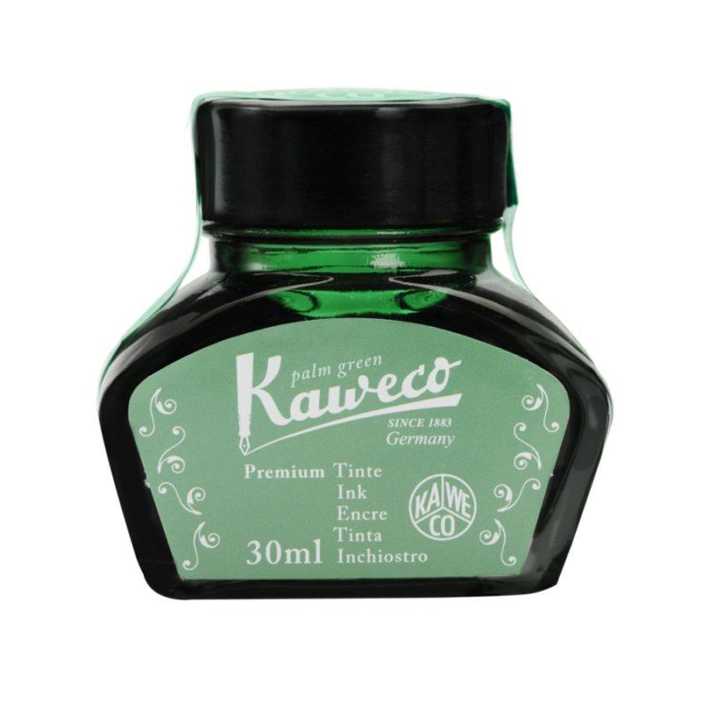 Μελάνι Kaweco 30ml Palm Green