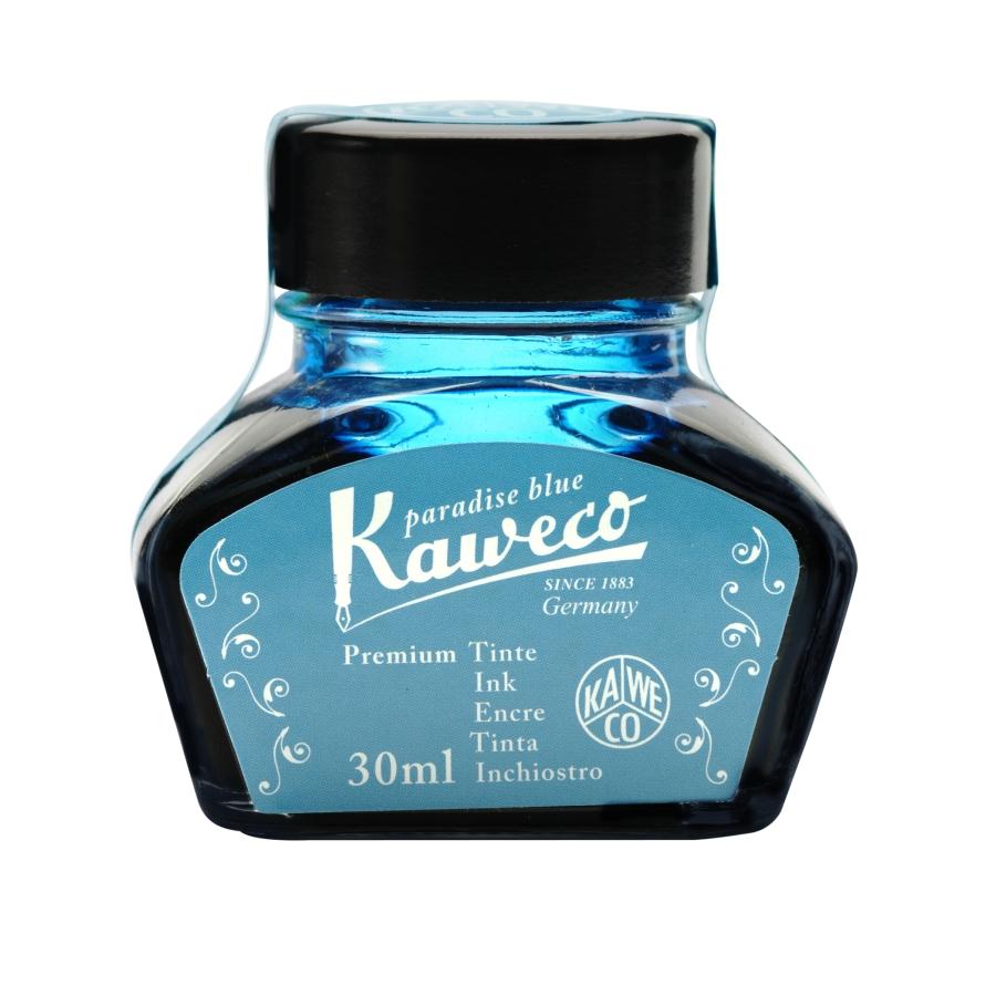 Μελάνι Kaweco 30ml Paradise Blue