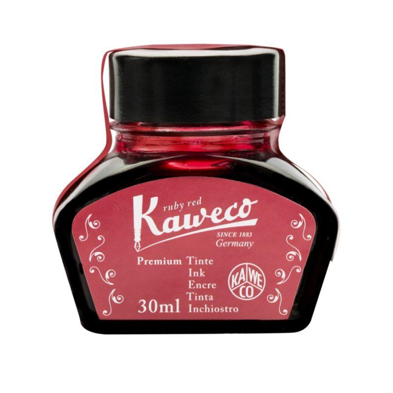 Μελάνι Kaweco 30ml Ruby Red