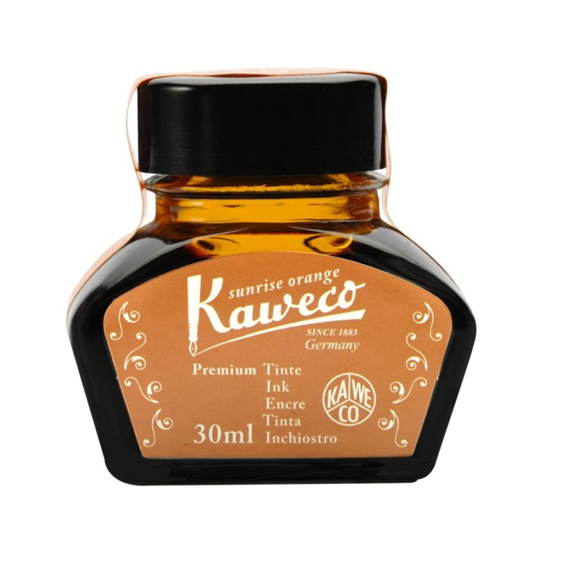 Μελάνι Kaweco 30ml Sunrise Orange