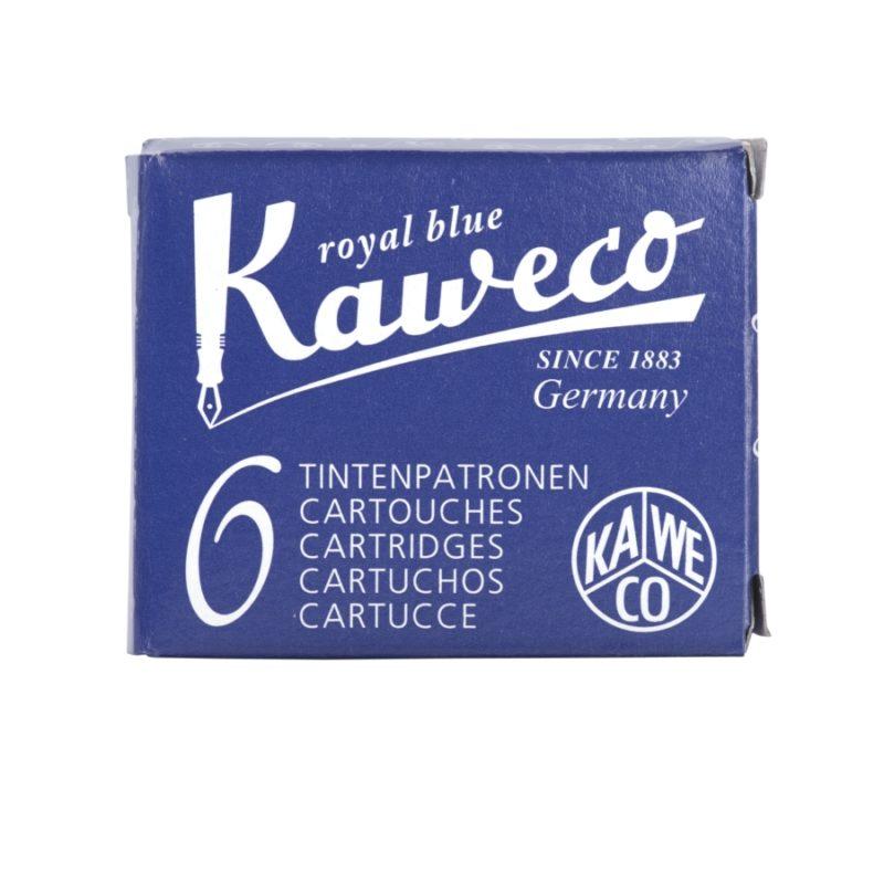 Αμπούλες μελάνης Kaweco Royal Blue