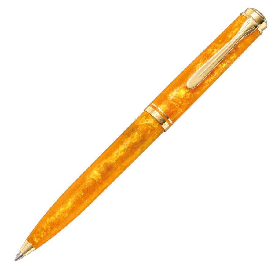 Pelikan Souveran K600 Vibrant-Orange