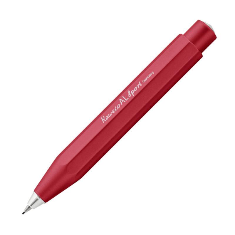Μηχανικό μολύβι Kaweco AL Sport DeepRed 0.7mm