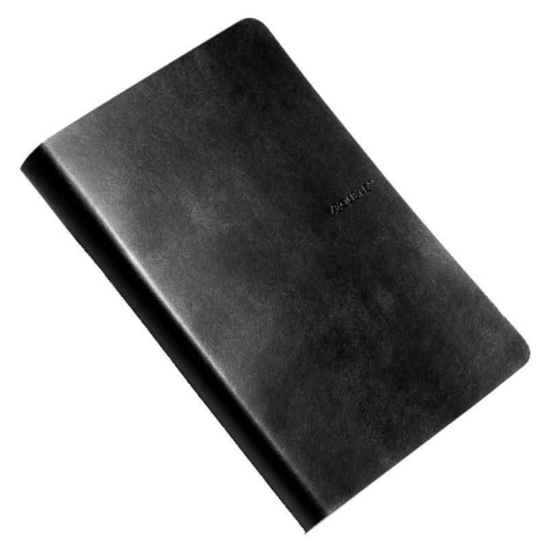 Σημειωματάριο Zequenz A5 Black
