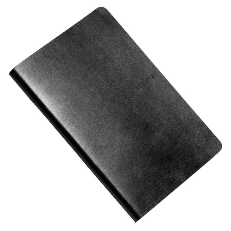 Σημειωματάριο Zequenz A5Lite Black