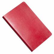 Σημειωματάριο Zequenz A5Lite Red
