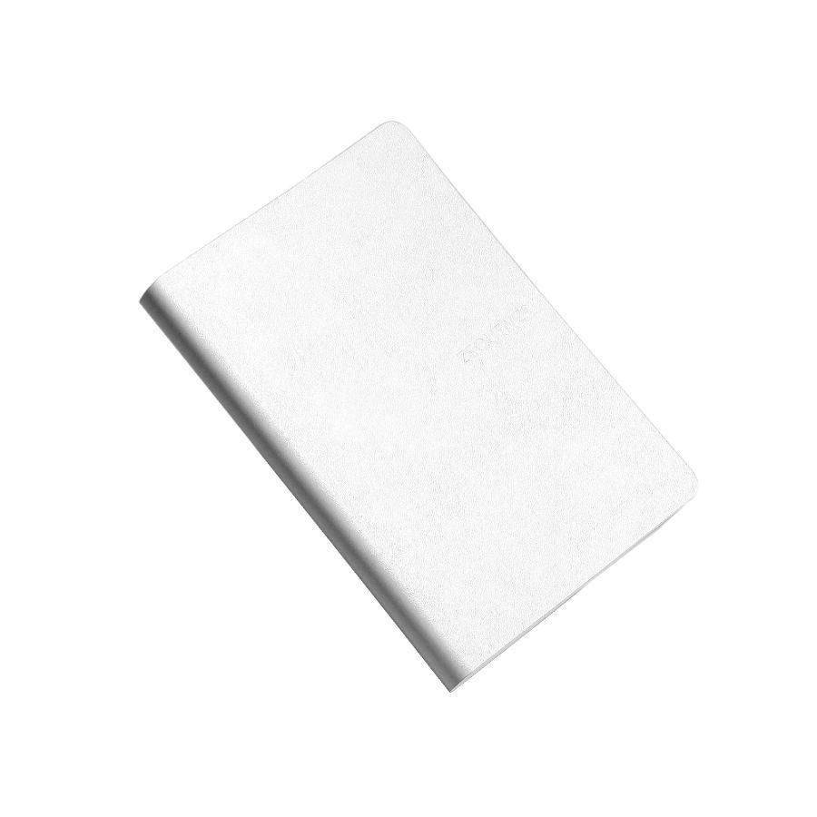 Σημειωματάριο Zequenz A6Lite White