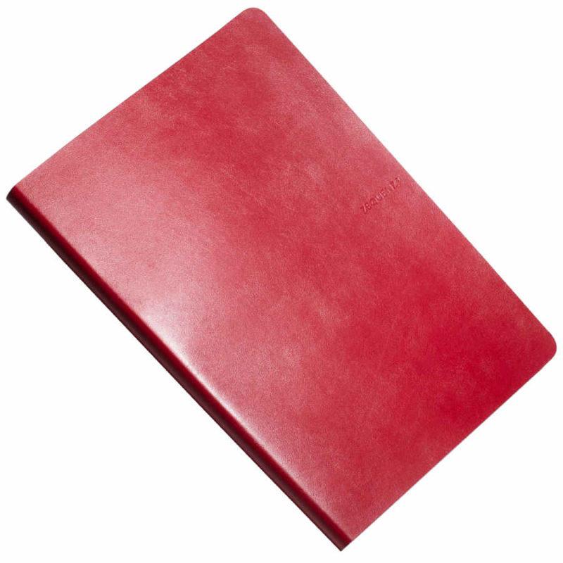 Σημειωματάριο Zequenz B5 Red