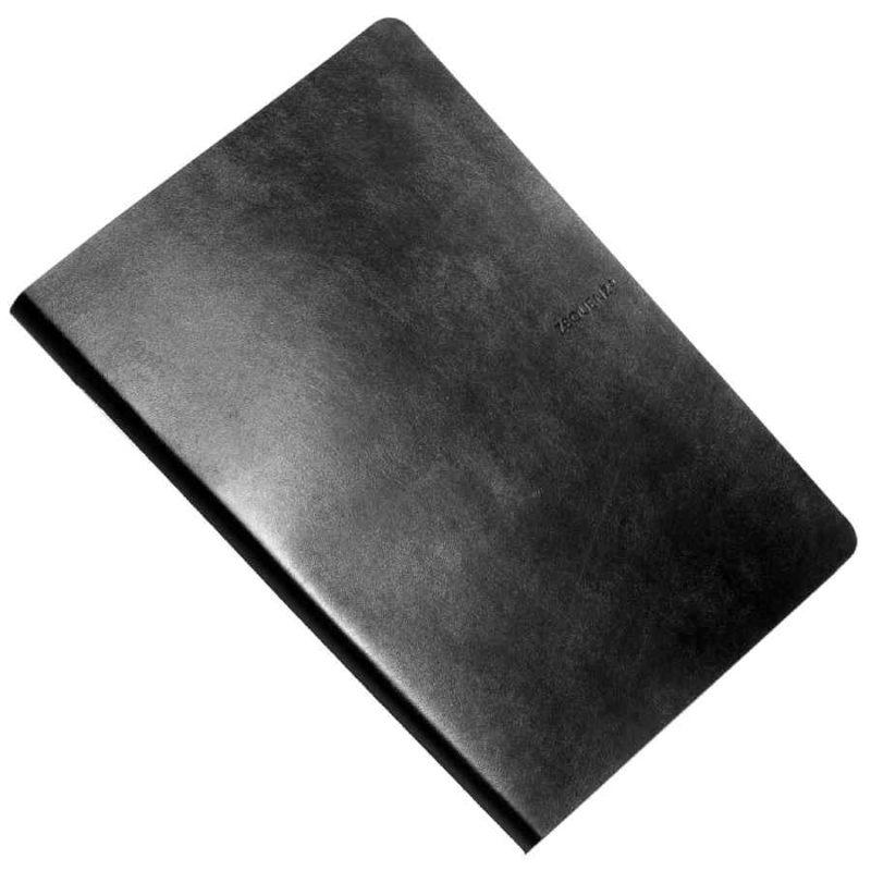 Σημειωματάριο Zequenz B5 Black