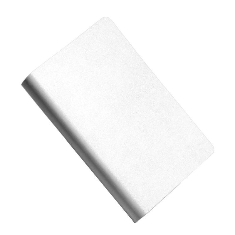 Σημειωματάριο Zequenz B6 White