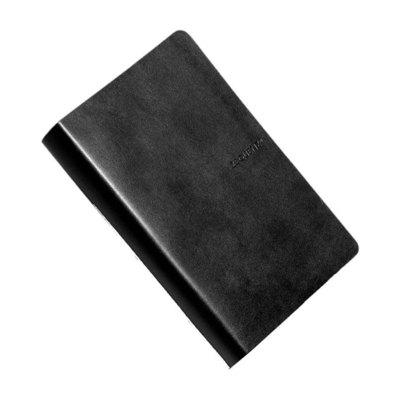 Σημειωματάριο Zequenz B6 Black