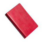 Σημειωματάριο Zequenz B6 Red