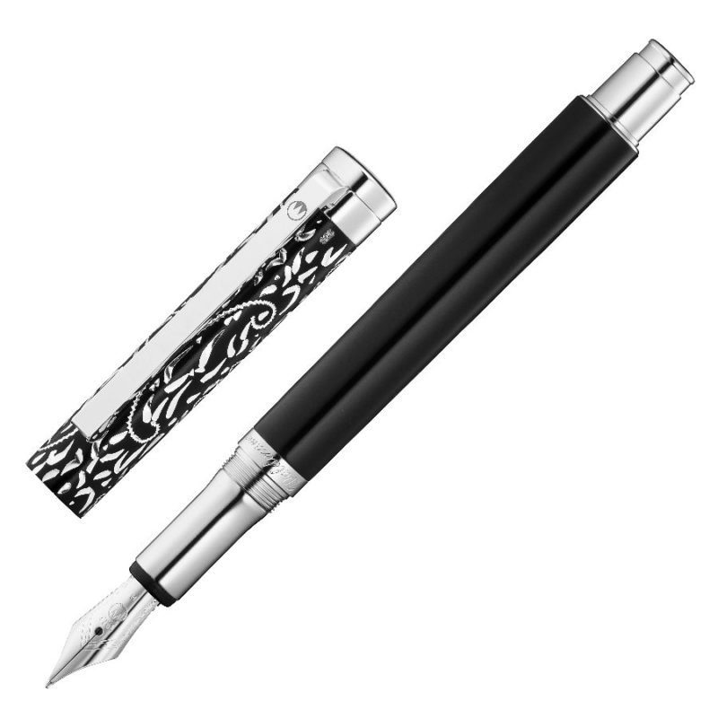 Πένα Waldmann Xetra Vienna