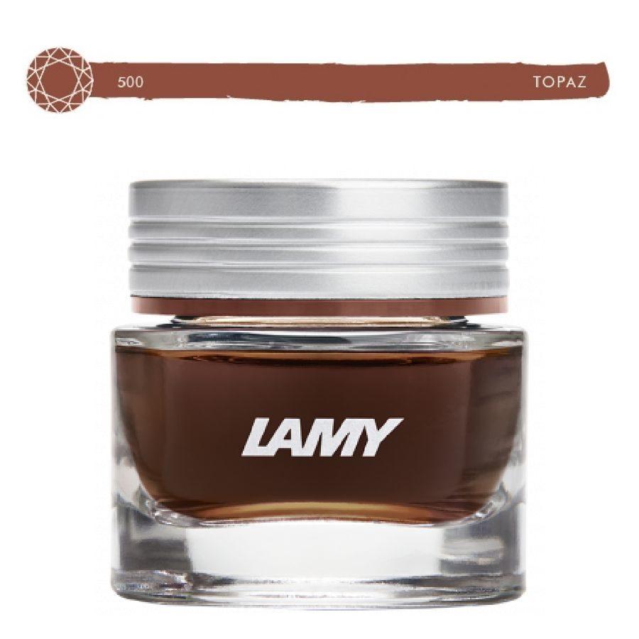 Μελάνι Lamy Crystal T53 500 Topaz
