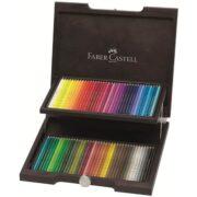 Ξυλομπογιές Faber-Castell Polychromos 72