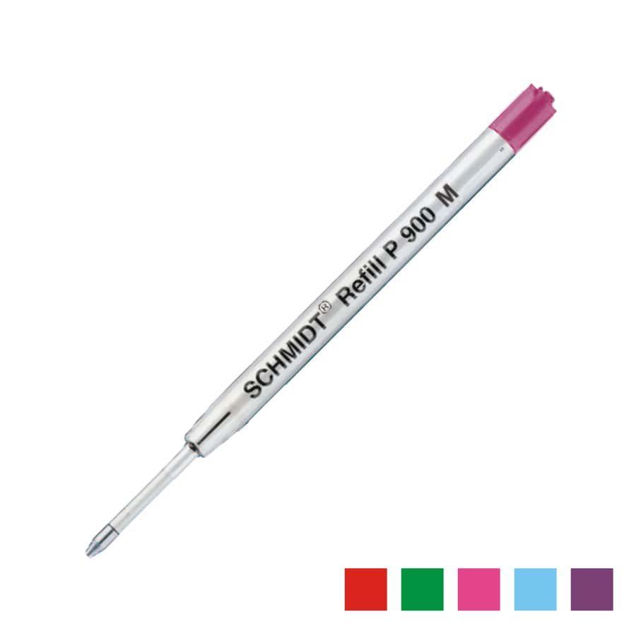 Ανταλλακτικό SCHMIDT Ballpoint P900 M Color