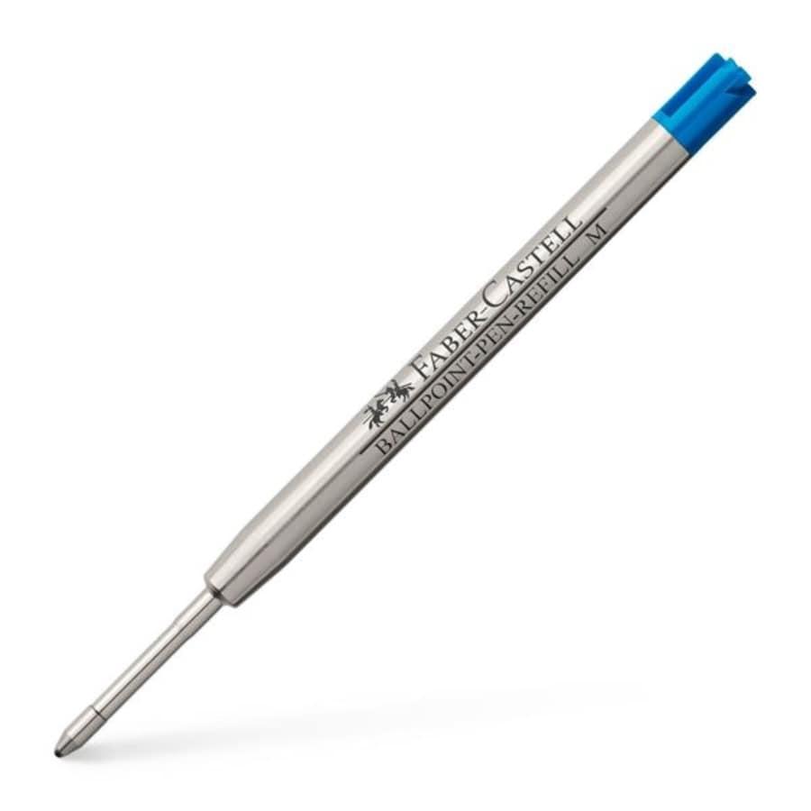 Ανταλλακτικό Faber-Castell Ballpoint M μπλε