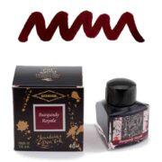 Diamine 40ml 150th Anniversary Burgundy Royale Μελάνι πένας