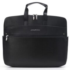Pininfarina Folio Work Bag Carbon