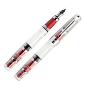 TWSBI Diamond 580AL Rose Πένα